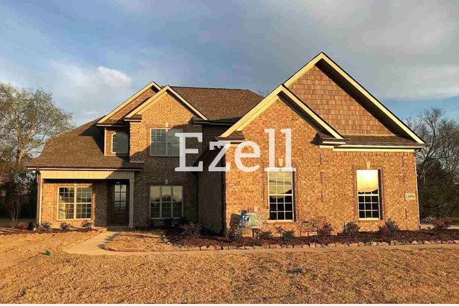 Ezell Floor Plan